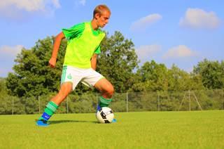 Stage Football : Droit au but