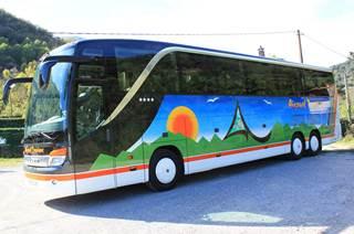 AIGOUAL TOURISME TRANSPORT