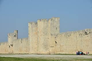 Les trésors du moyen-âge du Rhône à la Camamrgue