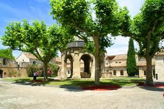 Les joyaux de la vallée du Rhône