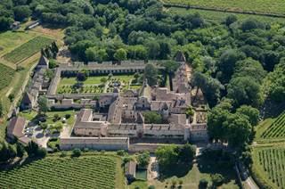 Hôtel Chartreuse de Valbonne