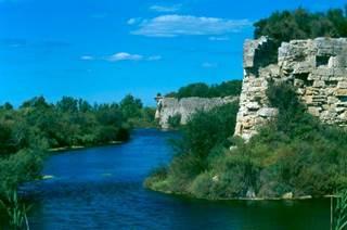 Fort de Peccais (vestiges)
