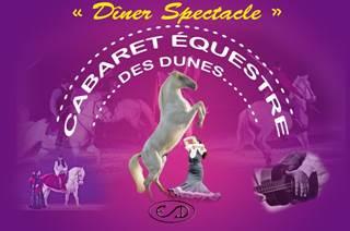 Cabaret Equestre des Dunes