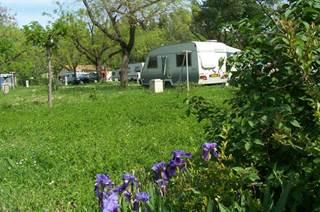 Camping Municipal Garanel