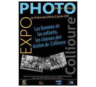 Picture exposition