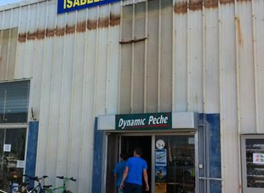 Dynamic Pêche