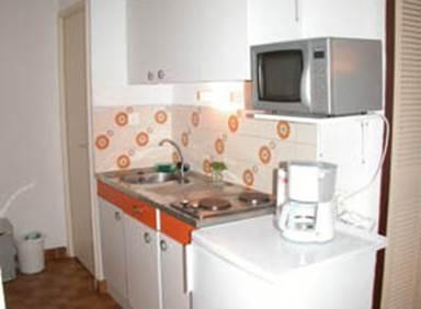 Appartement / 4 personnes / LES CYCLADES
