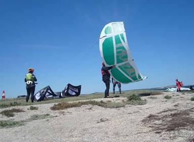 Sky Fly Kiteschool