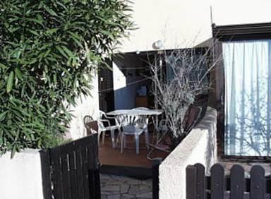Appartement / 4 personnes / MAISONS DE LA MER II