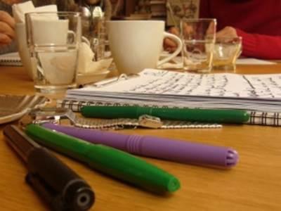Stage d'écriture : retravailler un manuscrit