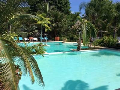 Naina Park Resort