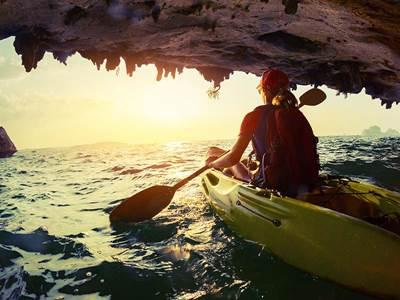 Pêche tourisme loisir