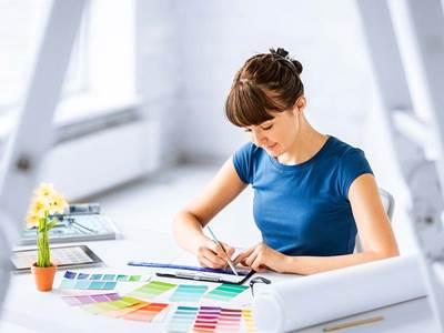 couleurs et matières