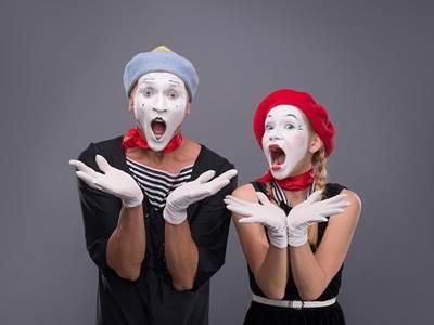 La compagnie Boula clown