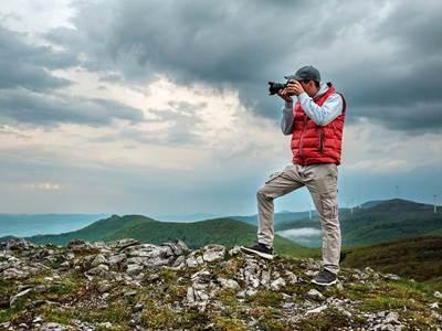 Vincent FORMICA Photographe Artiste Auteur