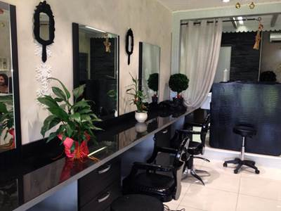 Ô Salon