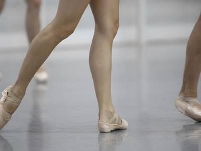 Stage de Danse Classique et Traditionnelle Poissy