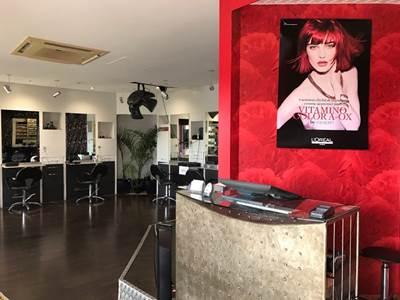 Folissime hairdresser