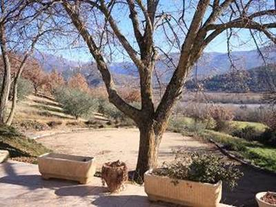 Stages de jeûne et randonnées en Provence / Verdon
