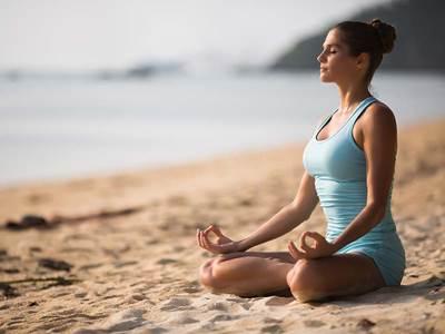 École de yoga d'Évian