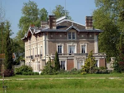 Domaine de Boulancourt