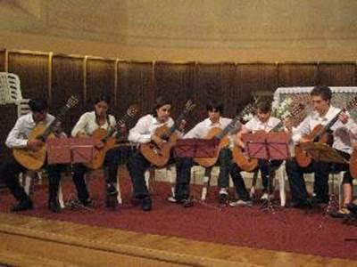 24ème Académie Musicale d'été de Villard-de-Lans