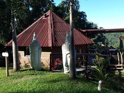 Lodge Terre de Soleil