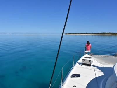 SN'S charter cruises