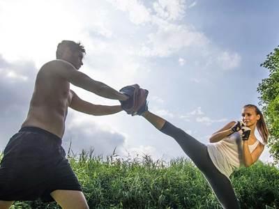 Capoeira Guarana de Vannes