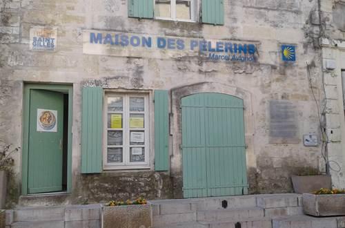 La Maison des pèlerins ©
