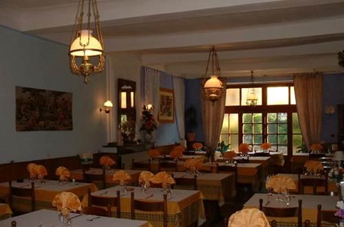2012 Bruyères salle à manger ©