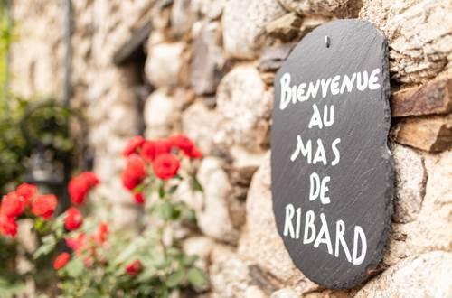 Bienvenue au Mas de Ribard ©
