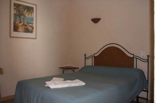 Hôtel Quai d'Azur-Chambre 3 ©