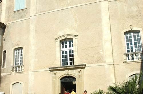 Château Ribaute les Tavernes ©