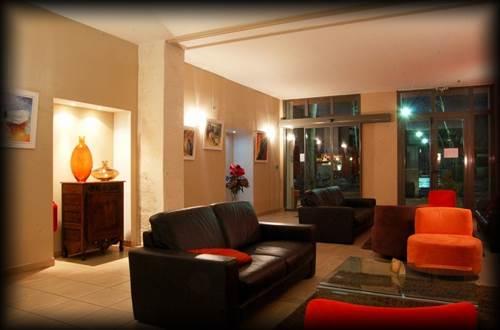 Hôtel TERMINUS AUDRANS ©