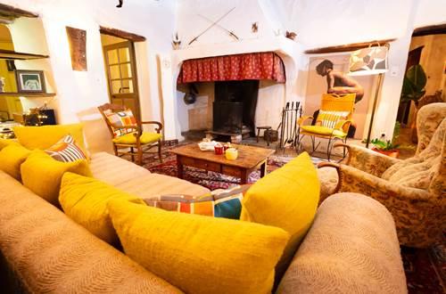 salon-la vieille maison, Durfort et St Martin-photo aspheries ©