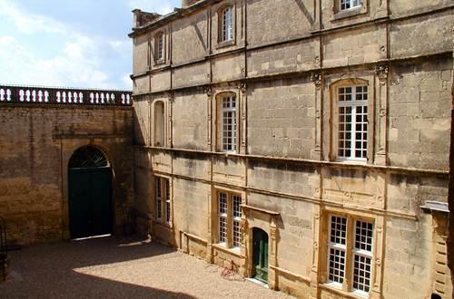 Chateau  de Villevieille ©