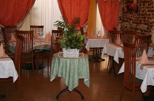 Restaurant Le Fiacre ©