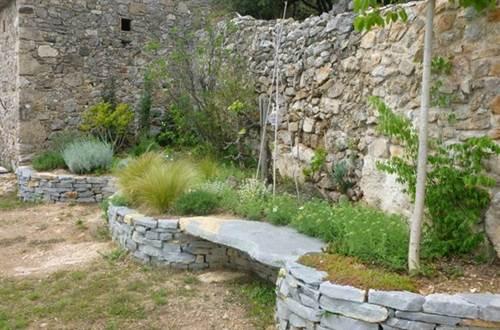 Paysagiste Au Jardin Raisonné Thoiras ©
