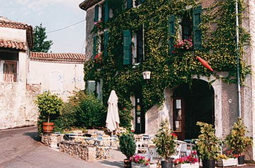 Chambre d'hôtes n°30G20012 – COLOGNAC – location Gard © Gîtes de France Gard