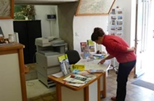 office du tourisme de St André de Valborgne ©