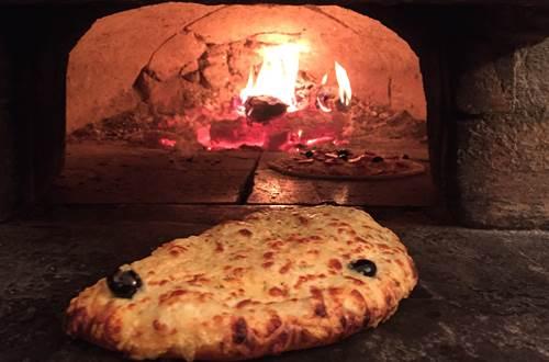La Pizza du Duché © La Pizza du Duché