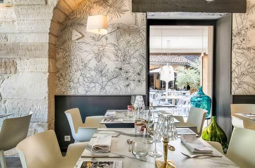 restaurant-le-carre-des-saveurs-barjac ©