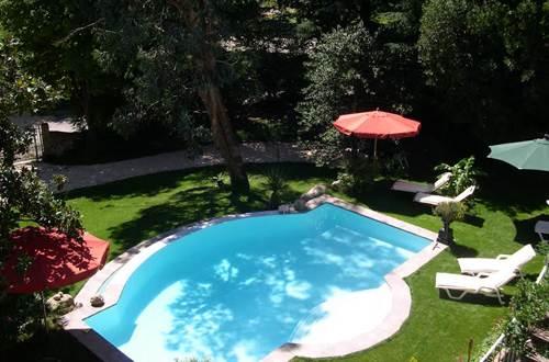 temps des cerises génolhac piscine ©