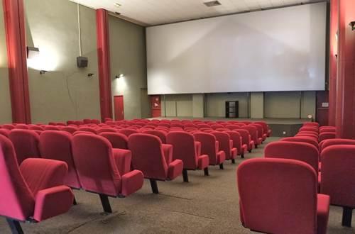Cinéma Marcel Pagnol ©