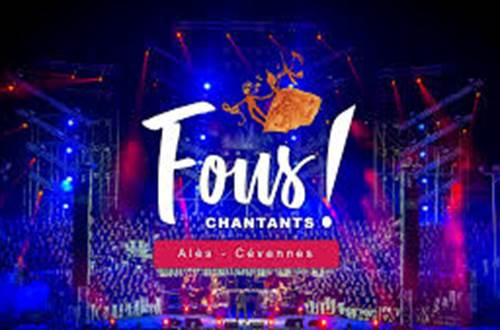 fous chantants ©