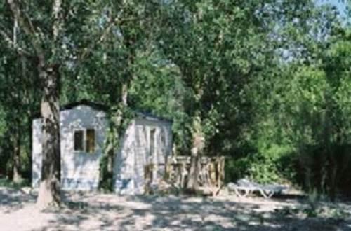 camping pont du gard le barralet ©