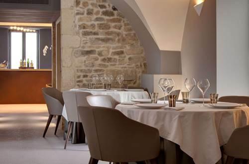 Salle de restaurant ©