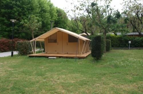 Camping Municipal de la Plaine ©
