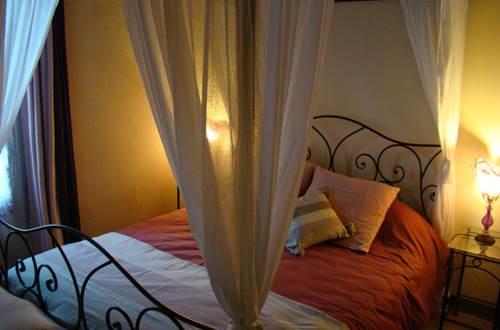 chambre Farfantello Pages ©